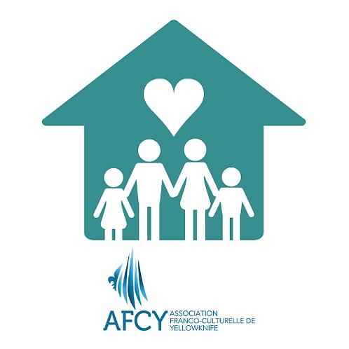 Carte de membre familiale (couple) AFCY