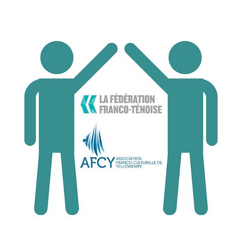 Carte de membre individuel FFT/AFCY
