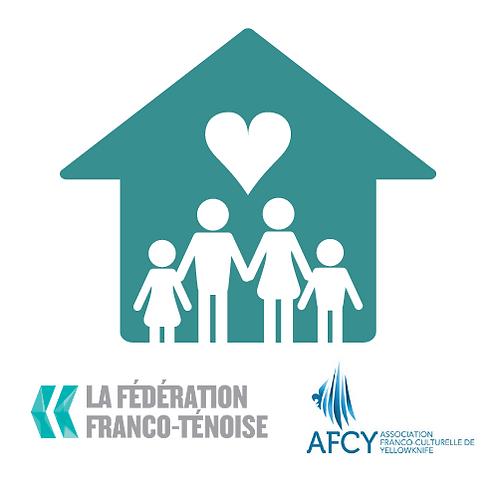 Carte de membre familiale (couple)  FFT/AFCY