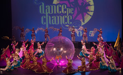 Dance Pe Chance 2015 Competition-408