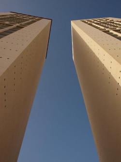 Casablanca Twin Center-2012