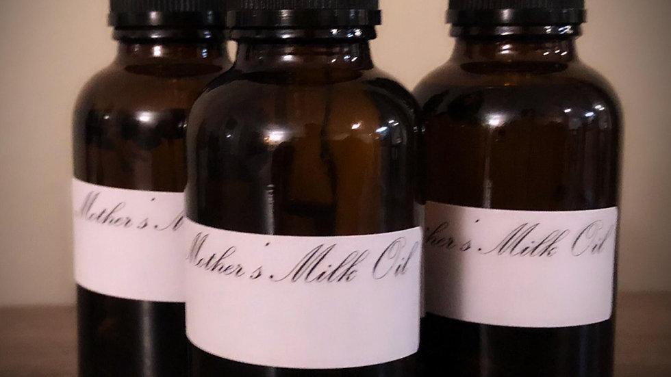 Mother's Milk Oil