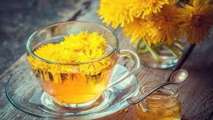 Dandelion Fertili-Tea