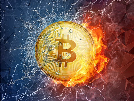 Bitcoin vs. Andreas Antonopoulos - The fall of an Idol