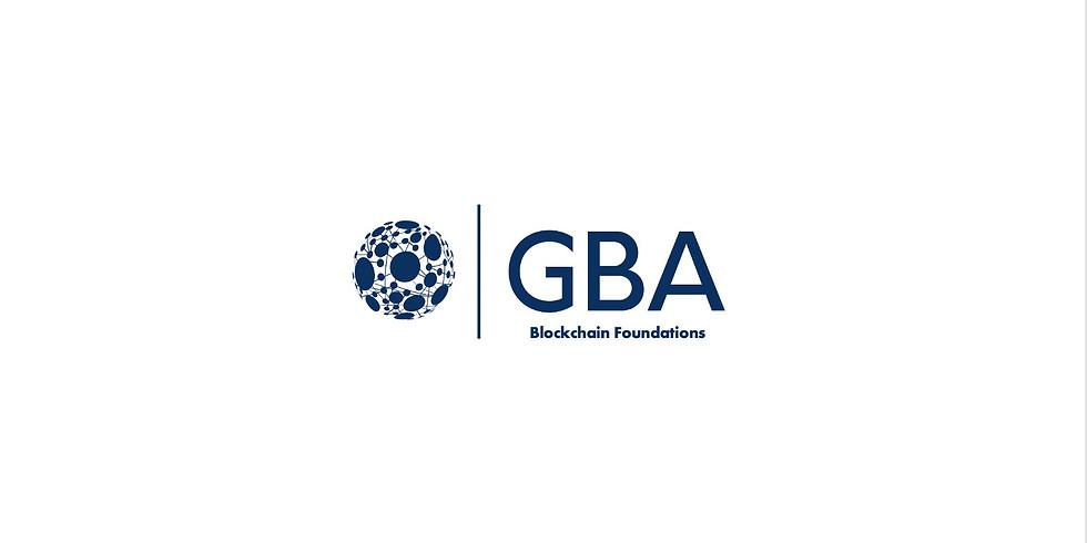 Blockchain Foundations 9am-12pm EST