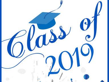Graduation Invitation Cover