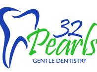 Logo for a Dental Office