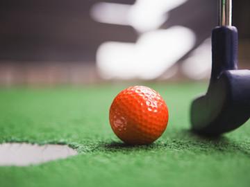 Mini Golf Close By