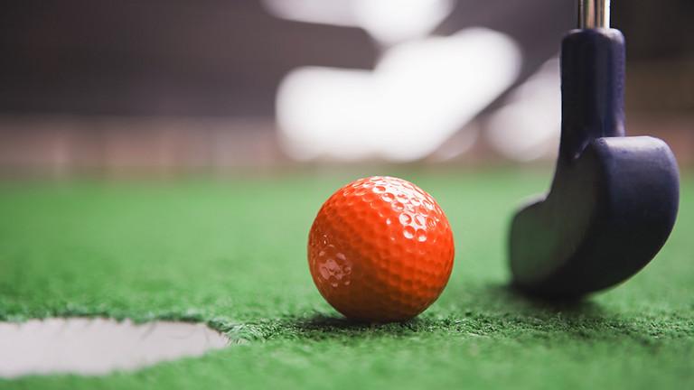 Beat The Bitter Mini Golf!