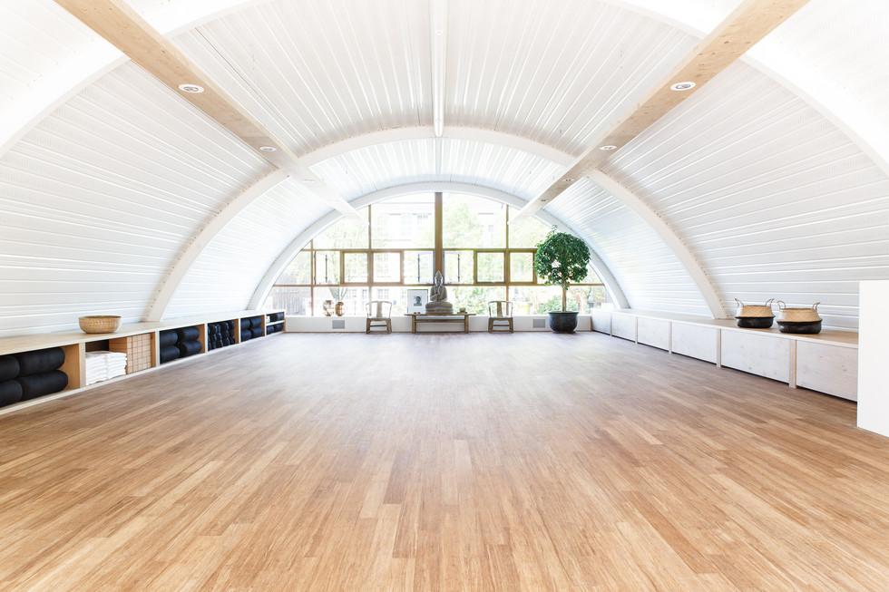 The Loft - Delight Yoga Prinsengracht-0.