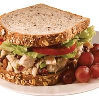 Chicken Salad Protein Sandwich