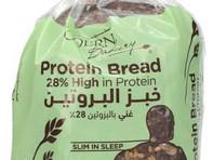 Mordern Bakery Protein Bread