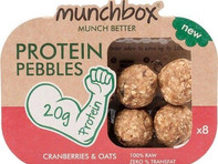 Munchbox Protein Pebbles