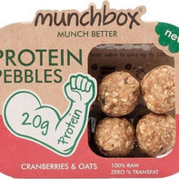 Munchbox Protein Pebbles