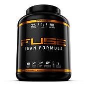 Fuse Lean formula