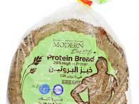 Modern Bakery Protein Wraps