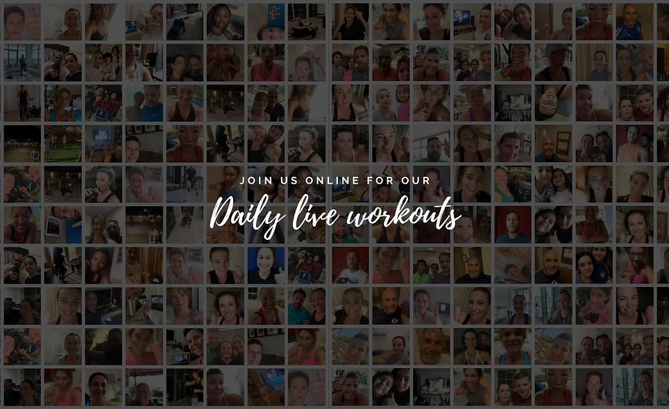 Copy of JOIN OUR LIVE ONLINE WORKOUTS (3