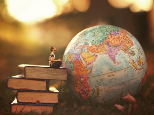 5 libros que te cambiarán la vida