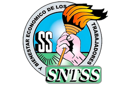 Logo SNTSS