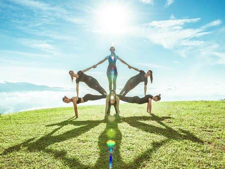 6 consejos para tus entrenamientos al aire libre