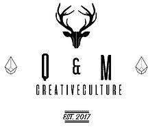 Q&M CreativeCulture. Marca de diseño mexicana