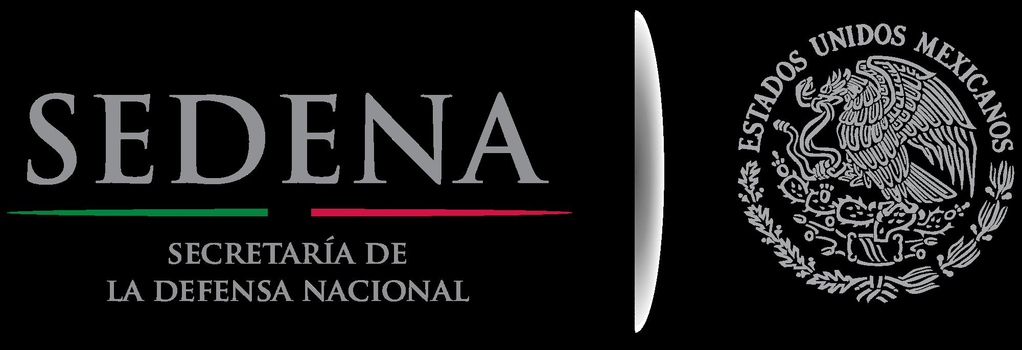 Logo SEDENA