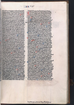 94. Beinecke MS 207, f. 46r (color)