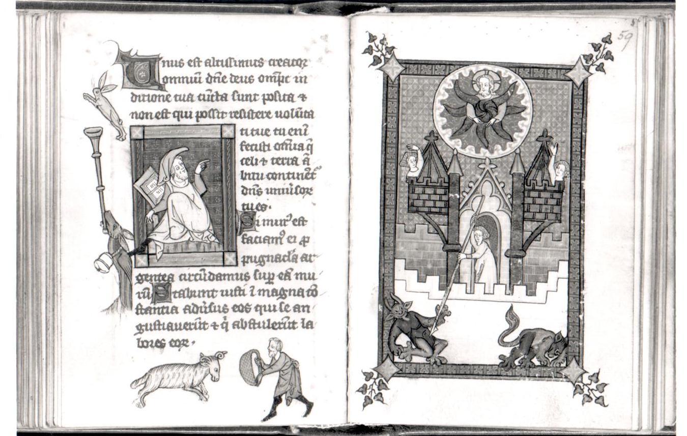 82. Beinecke MS 404, ff. 65v-66r