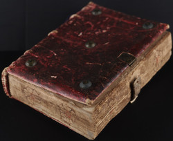 59. Beinecke Marston MS 141 (color)