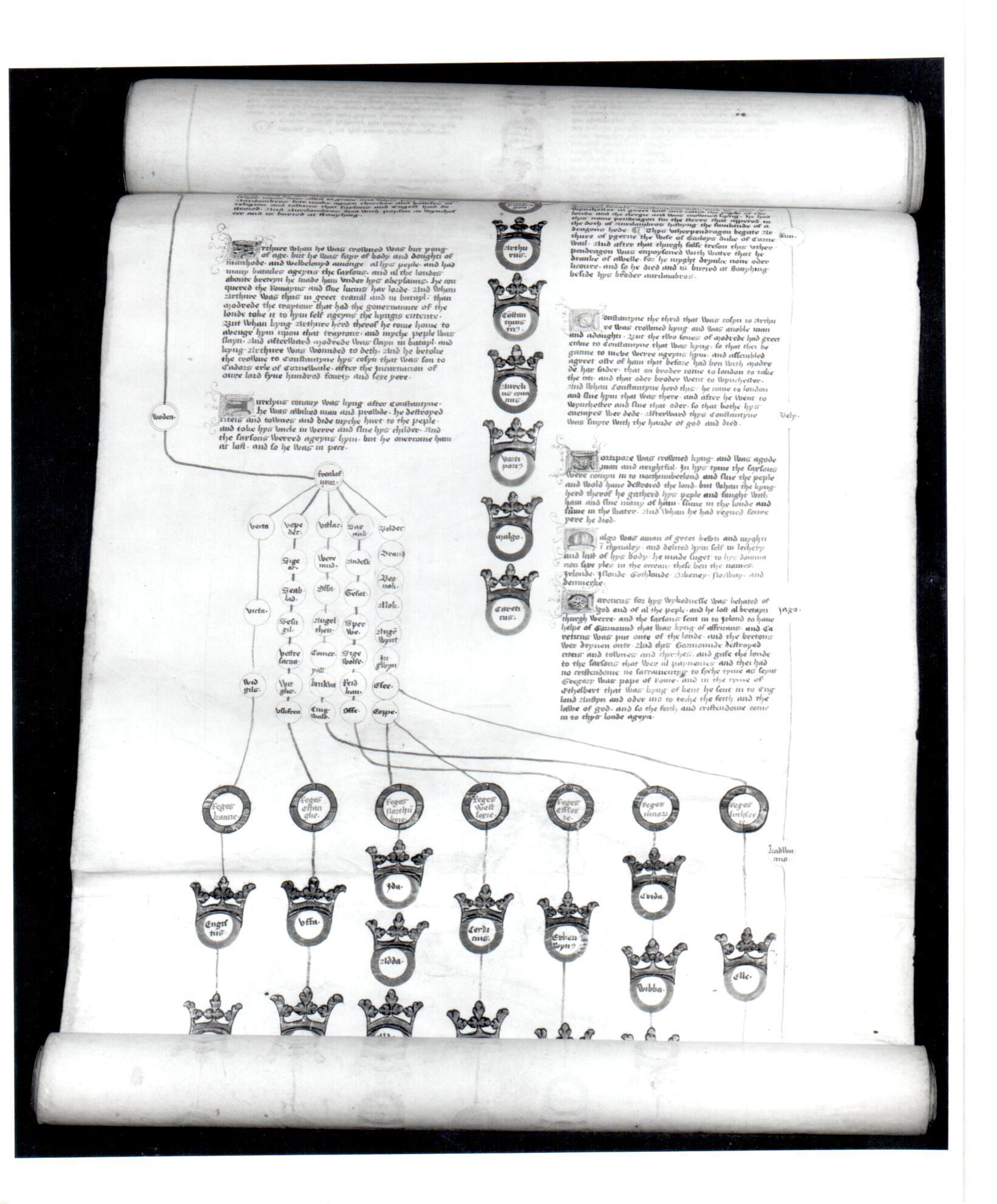 90. Beinecke Marston MS 242.