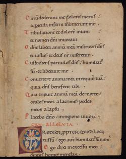 35. Beinecke MS 382, f. 2r (color)