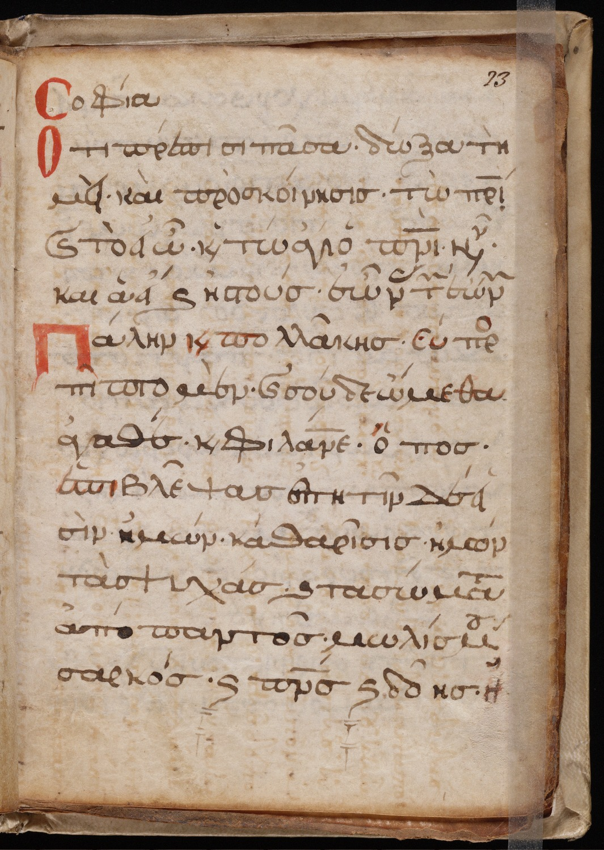 6. Beinecke MS 262, f. 23r (color)
