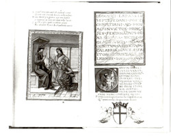 23 Beinecke MS 391, ff. 6v-7r