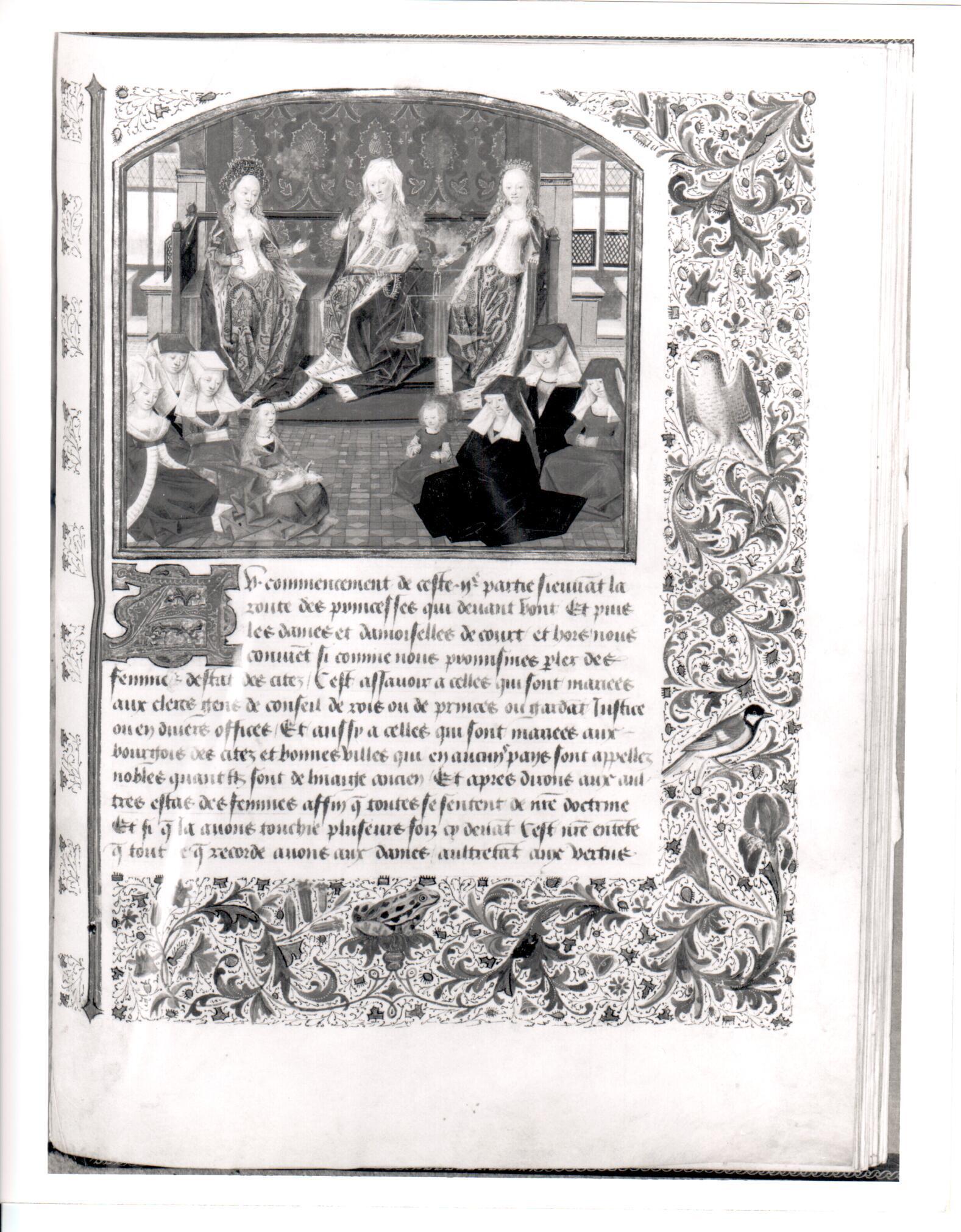 89. Beinecke MS 427, f. 72r.