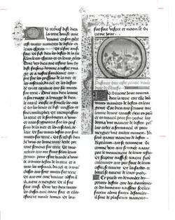 87. Beinecke MS 129, vol. 1, f. 8v