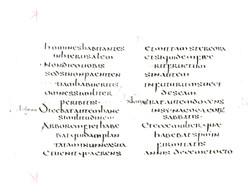25 Beinecke MS 481, Box 2, no. 1.