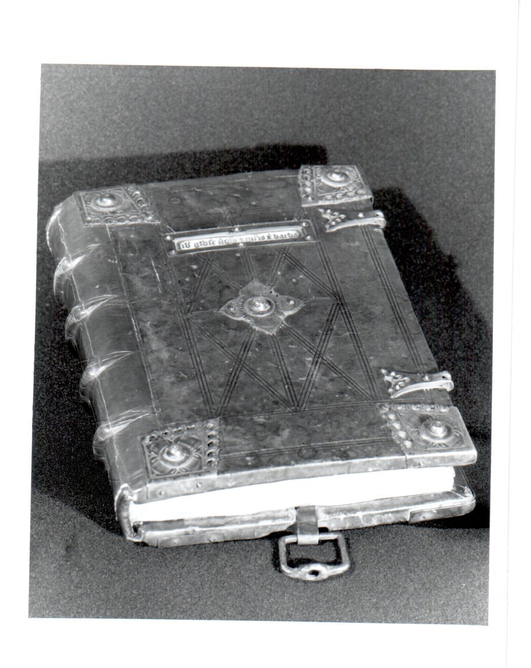 65. Beinecke Marston MS 287.
