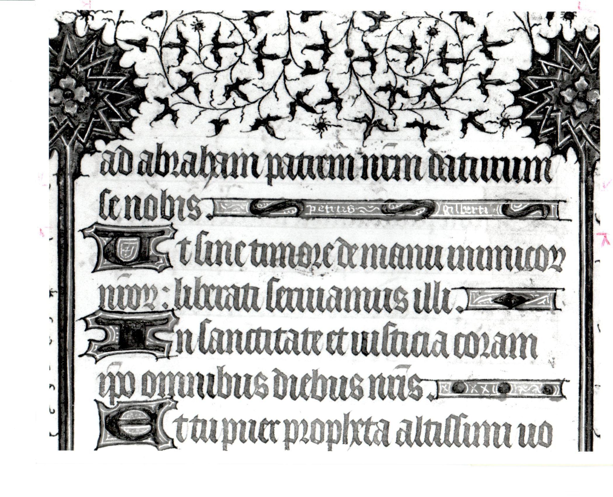 Beinecke MS 400, f. 102v