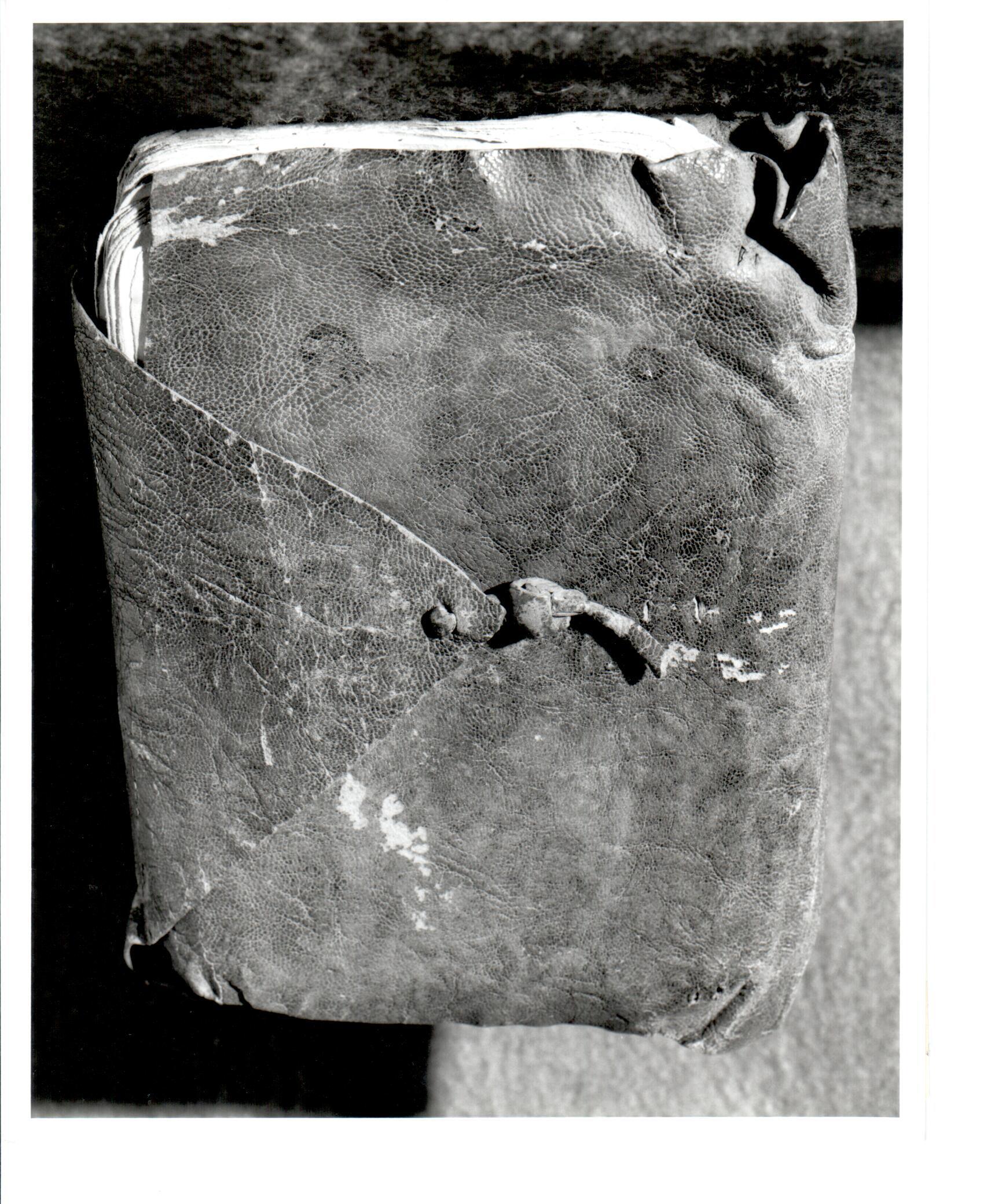 50. Beinecke Arabic MS 321