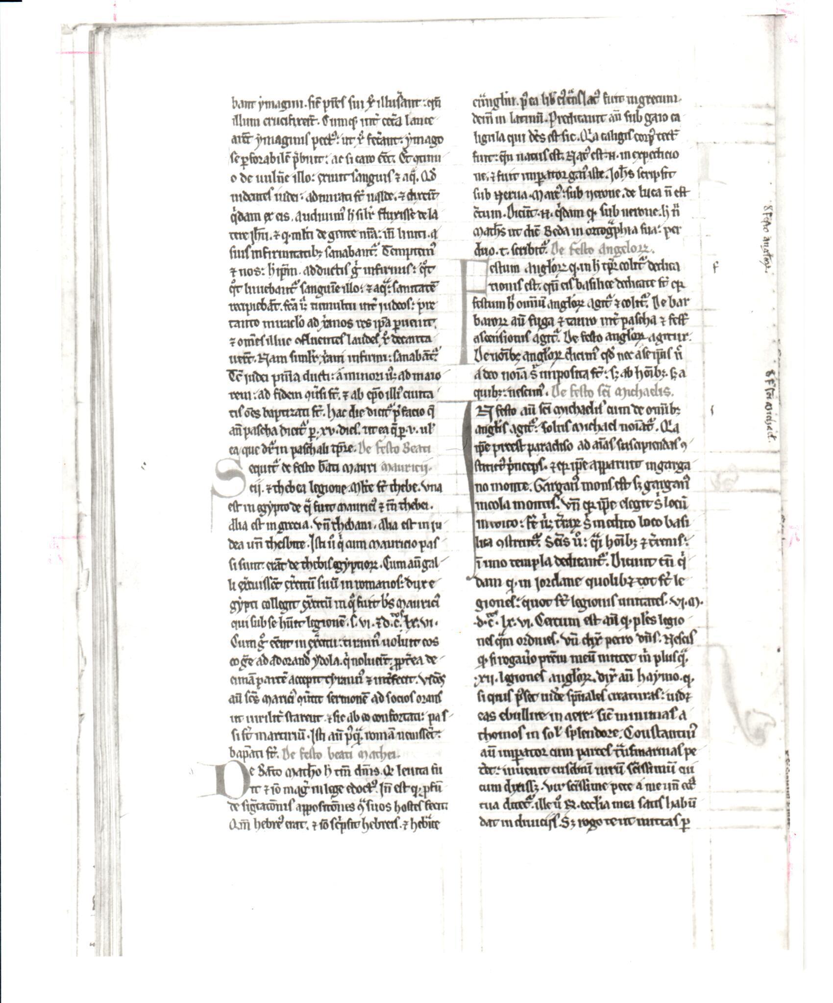 37. Beinecke MS 315, f. 117v