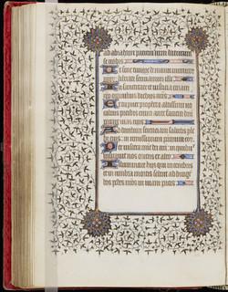 Beinecke MS 400, f. 102v (color)