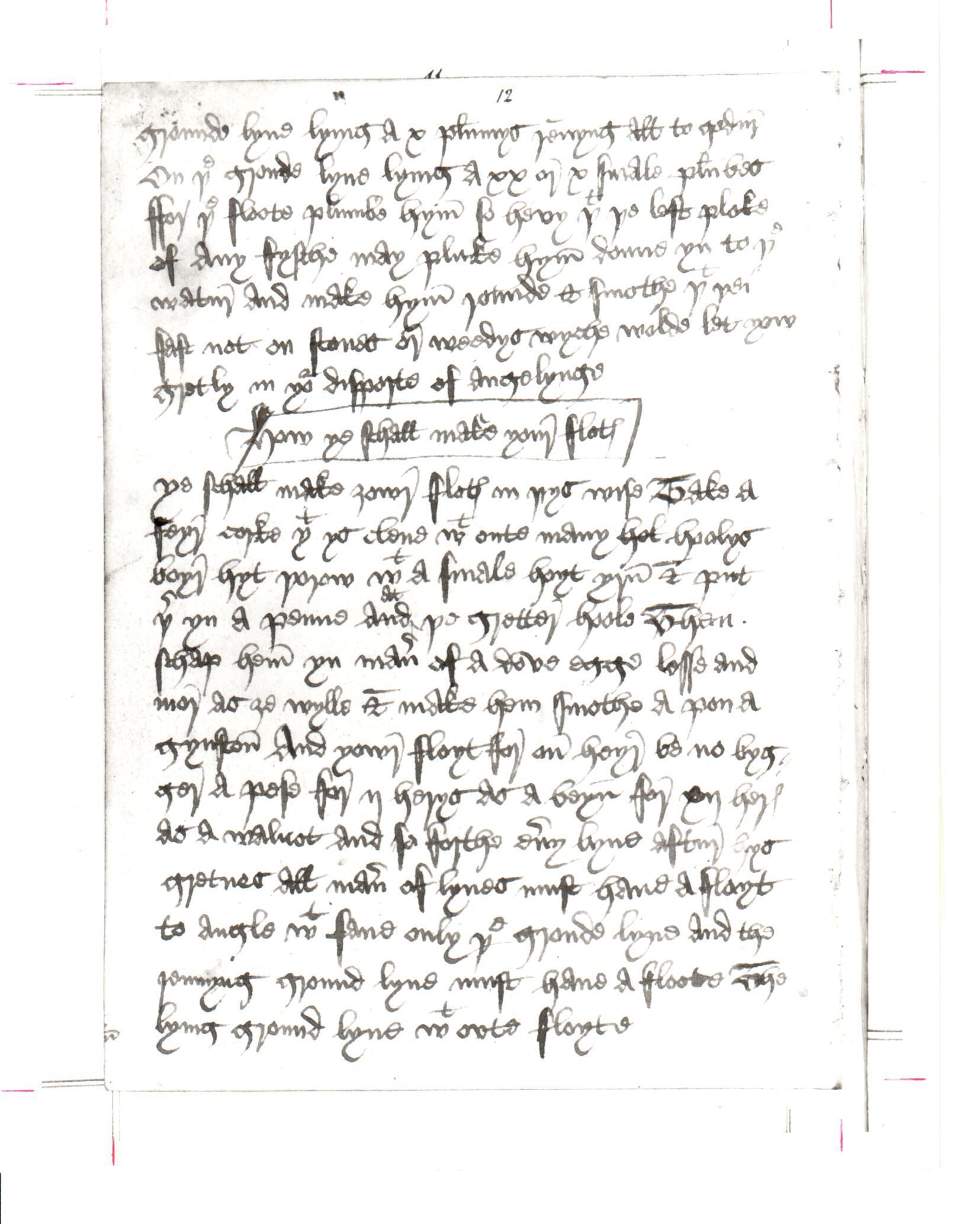 100. Beinecke MS 171, f. 85v.