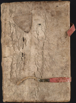 63. Beinecke Marston MS 268. (color)