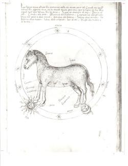 99. Beinecke MS 454, f. 1r.