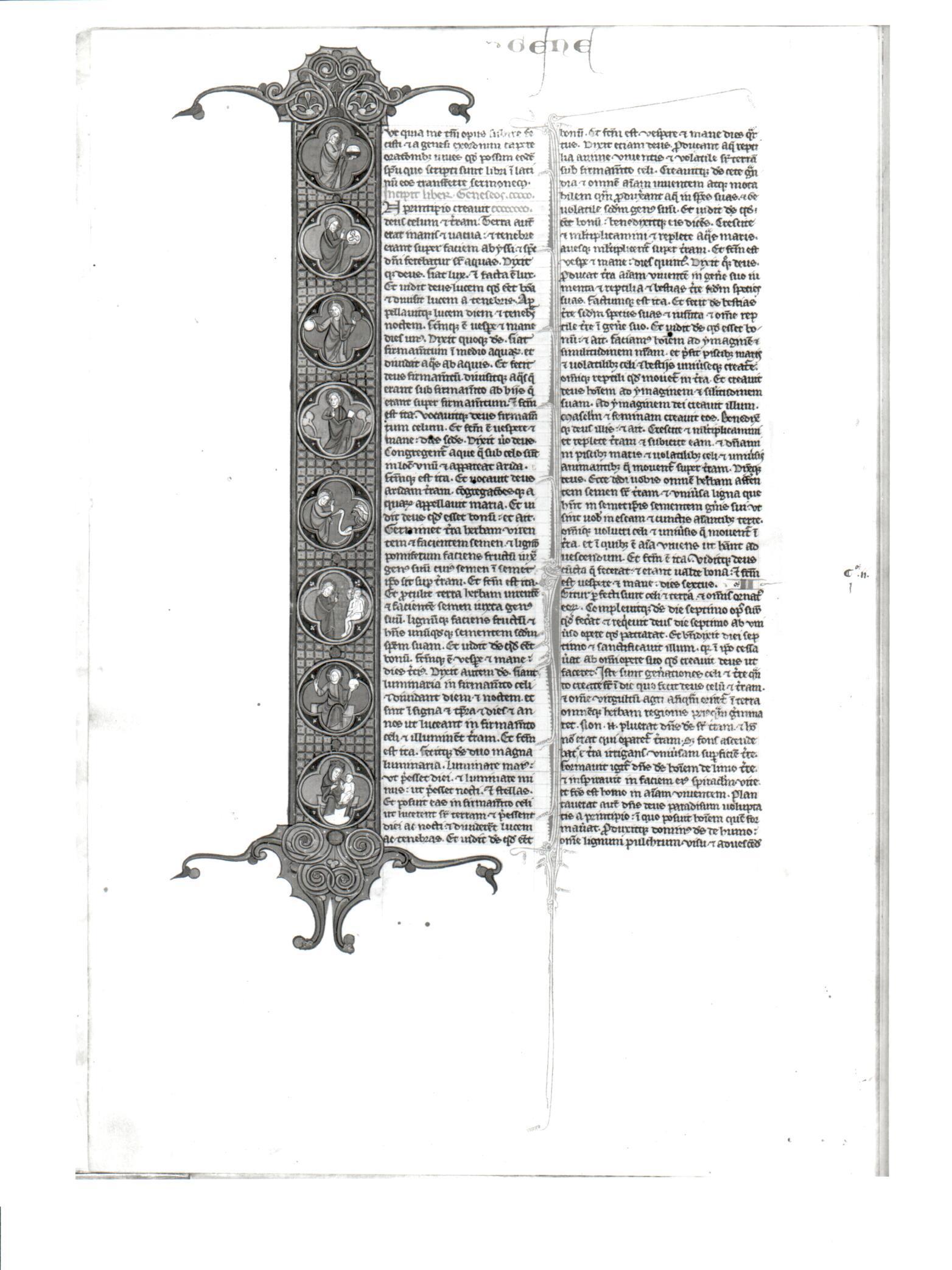 78. Beinecke MS 604, f. 3v