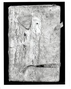 63. Beinecke Marston MS 268.