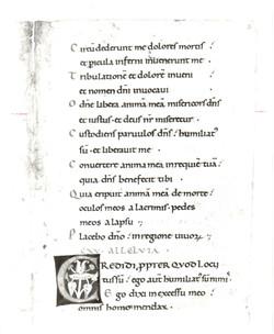 35. Beinecke MS 382, f. 2r