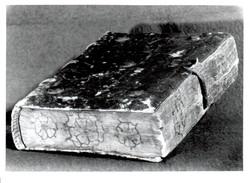 59. Beinecke Marston MS 141