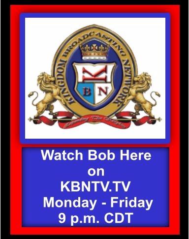 Bob on KBNTV.TV