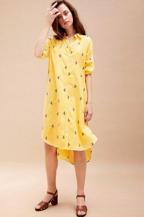 Pia Yellow
